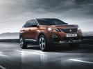 Nov� Peugeot 3008 se uk�e v Pa��i, v prodeji od ��jna