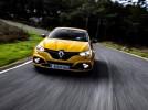 Přijíždí nový Renault Megane R.S. ve verzi Trophy