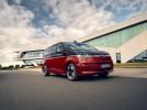 Nový Volkswagen Multivan je tady, ani milion nestačí