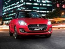 Omlazený Suzuki Swift stojí od 312 900 Kč, s pohonem všech kol 385 900 Kč