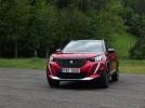 Test: Peugeot 2008 GT Line 1.5 BlueHDI 130 udeřil  hřebíček na hlavičku