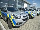 Policie �R po��dila 150 voz� Hyundai ix35