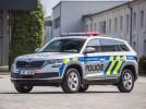Policisté dostanou nadupané Superby a stovky Kodiaqů