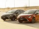 Při koupi hybridní Toyoty můžete ušetřit až 120 tisíc korun
