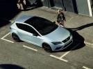 SEAT Leon FR nově v paketu Black Matt s cenovým zvýhodněním až 146 300 Kč