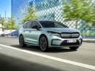 Škoda Enyaq iV může mít interiér z recyklovaných materiálů