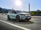 Škoda Enyaq iV představena. Ujede až 510 km a milion na ni nestačí