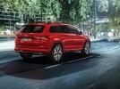 Škoda Kodiaq Sportline dostane dvacetipalcová kola