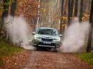 Subaru Forester e-BOXER vypadá stále stejně, všechno je ale jinak
