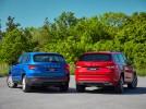 SUV Škoda Karoq a Kodiaq získají nové bezpečnostní systémy a efektní nápis na zadních dveřích