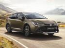 Také Toyota jede na módní vlně - představila model Corolla TREK