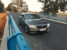 Test: BMW 520d xDrive - čtyřválcem ke spokojenosti