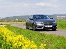 Test: Honda Civic 4D - jak jezdí sedan a v čem je lepší?