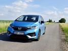 Test: Honda Jazz 1.5 i-VTEC Dynamic - nejpraktičtější malé auto
