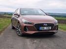 Test: Hyundai i30 1.4 Turbo - je fakt nejlepší?