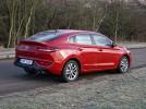 Test: Hyundai i30 Fastback - sexy zadeček za dobré peníze