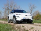 Test: Hyundai Kona Electric