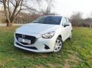 Test: Mazda 2 není malé auto jen pro ženy