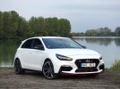 Test: N jako Nejlepší? Hyundai i30 N Performance
