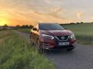 Test: Nissan Qashqai DIG-T 160 DCT. Na vlně svistu!