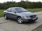 Test ojetiny: Audi A4 – levná ojetina, která ani po letech nezklame