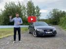 Test ojetiny: Audi A5 Sportback 3.0 TFSI - Vstříc přeplňování!