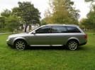 Test ojetiny: Audi A6 – ve hře díky nadčasovým tvarům