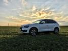 Test ojetiny: Audi Q5 2.0 TDI S-tronic – na odpočinku (+video)