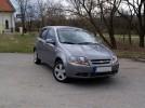 Test ojetiny: Chevrolet Kalos – levný konkurent Fabie