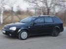 Test ojetiny: Chevrolet Lacetti – volba rozumu