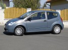 Test ojetiny: Citroën C2 – robotu zdar? Spíš nazdar!