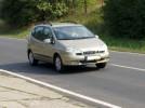 Test ojetiny: Daewoo/Chevrolet Tacuma – Pod dvěma značkami jedno MPV