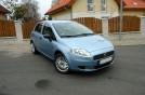 Test ojetiny: Fiat Grande Punto – skutečně velká tečka