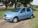 Test ojetiny: Fiat Punto II - nadčasový ital