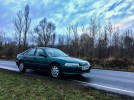 Test ojetiny: Honda Accord 2.0i ES (5. gen.) – neochvějná legenda