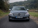 Test ojetiny: Mercedes-Benz C 320 CDI 4Matic – rodinný ideál
