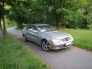 Test ojetiny: Mercedes-Benz CLK – cenově dostupný sporťák