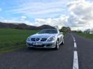 Test ojetiny: Mercedes-Benz SLK 200 - Čirý nesmysl? Ani ne!