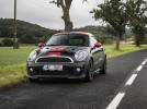 Test ojetiny: Mini Coupe John Cooper Works – Pan Vtipný!