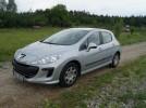 Test ojetiny: Peugeot 308 – spíše evoluce, než revoluce