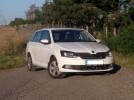 Test ojetiny: Škoda Fabia III – návrat k líbivým tvarům
