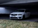 Test ojetiny: Škoda Octavia Kombi RS 2.0 TSI - praktická ďáblice