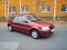 Test ojetiny: Volkswagen Polo III – stále k světu