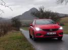 Test: Opel Astra 1.4 Turbo CVT - jak jede s novým srdcem po faceliftu?