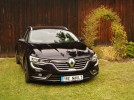 Test: Renault Talisman Grandtour - top elegán klame tělem