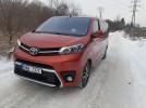 Test: Toyota Proace Verso Nomad Wanderer - recept na letošní dovolenou