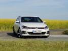 Test: Volkswagen Golf GTI - špičkové auto se sterilní zábavou