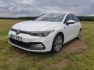 Test: Volkswagen Golf osmé generace jde s dobou, digitalizace byla nutností
