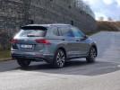 Test: Volkswagen Tiguan Allspace 2.0 BiTDI 4Motion R-Line je zahleděn do dokonalosti