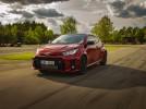 Toyota GR Yaris je podle Jeremy Clarksona letošním Autem roku